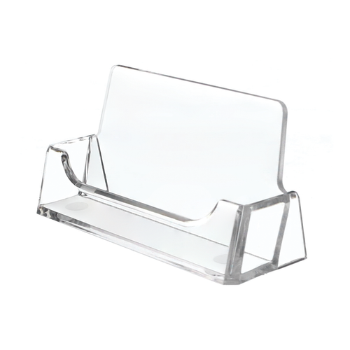We Do Pro Displays - Acrylic Business Card Holders for desk